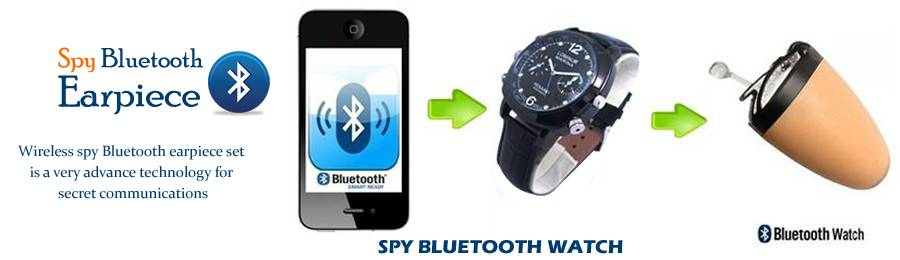 SPY BLUETOOTH EARPIECE PRODUCTS IN Shivaji Park INDIA