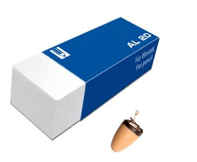 Spy Bluetooth Earpiece Eraser Set In Nabha India