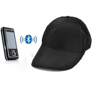 Spy Bluetooth Earpiece Cap Set In Bhopal India